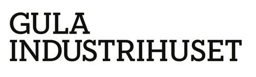 Gula Industrihuset Logotyp